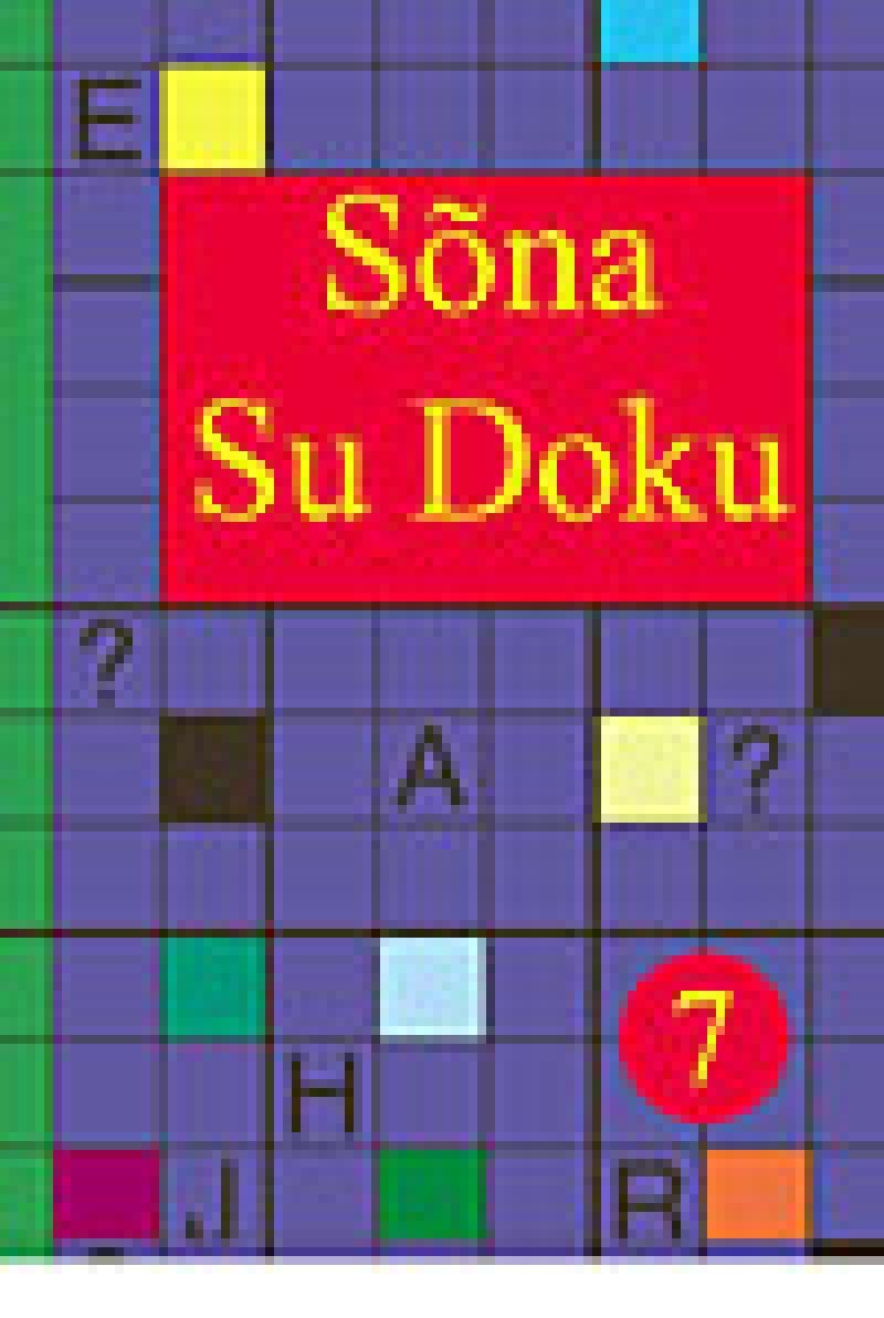 Sõna Su Doku