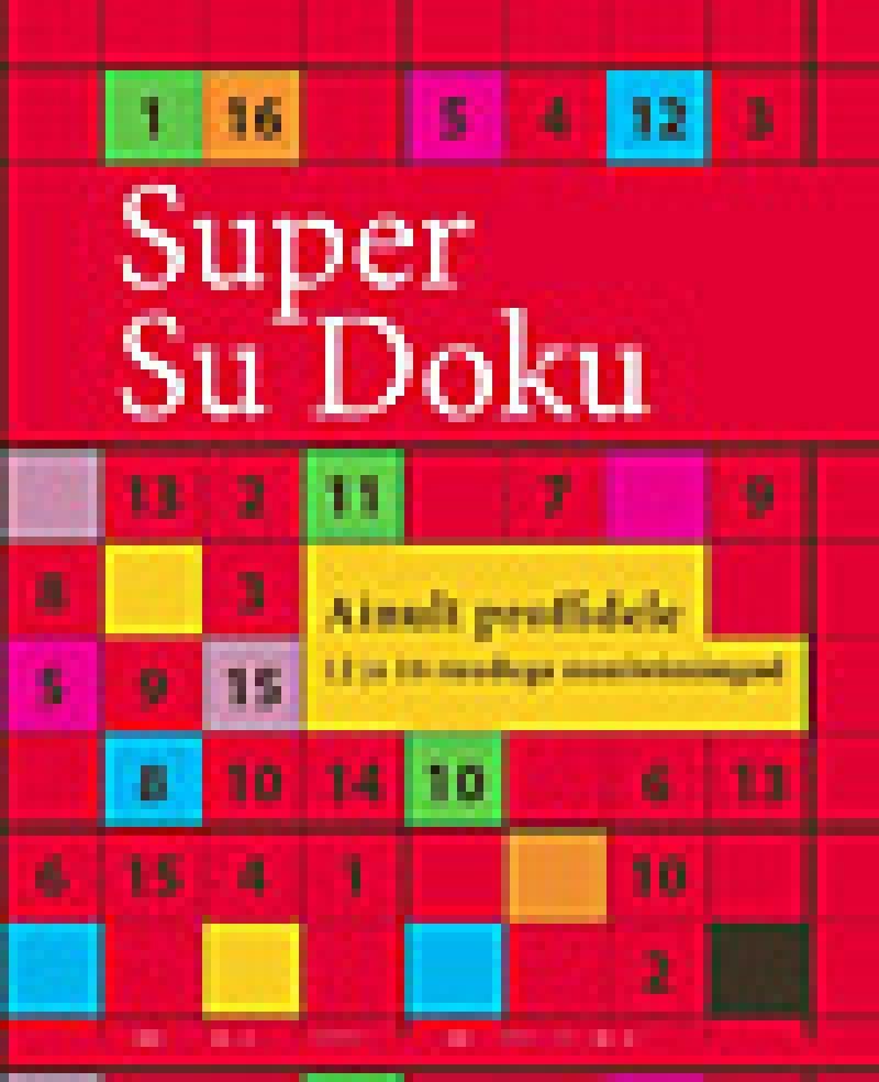 Super Su Doku