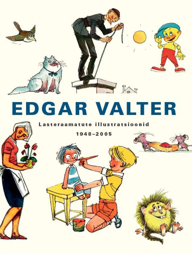 Edgar Valter