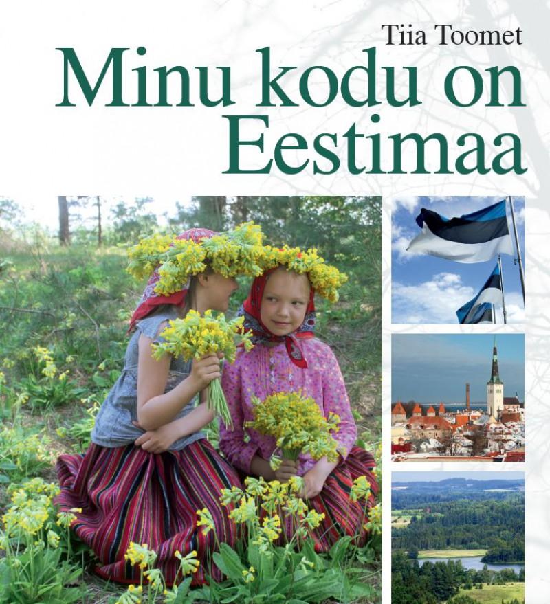 Minu kodu on Eestimaa