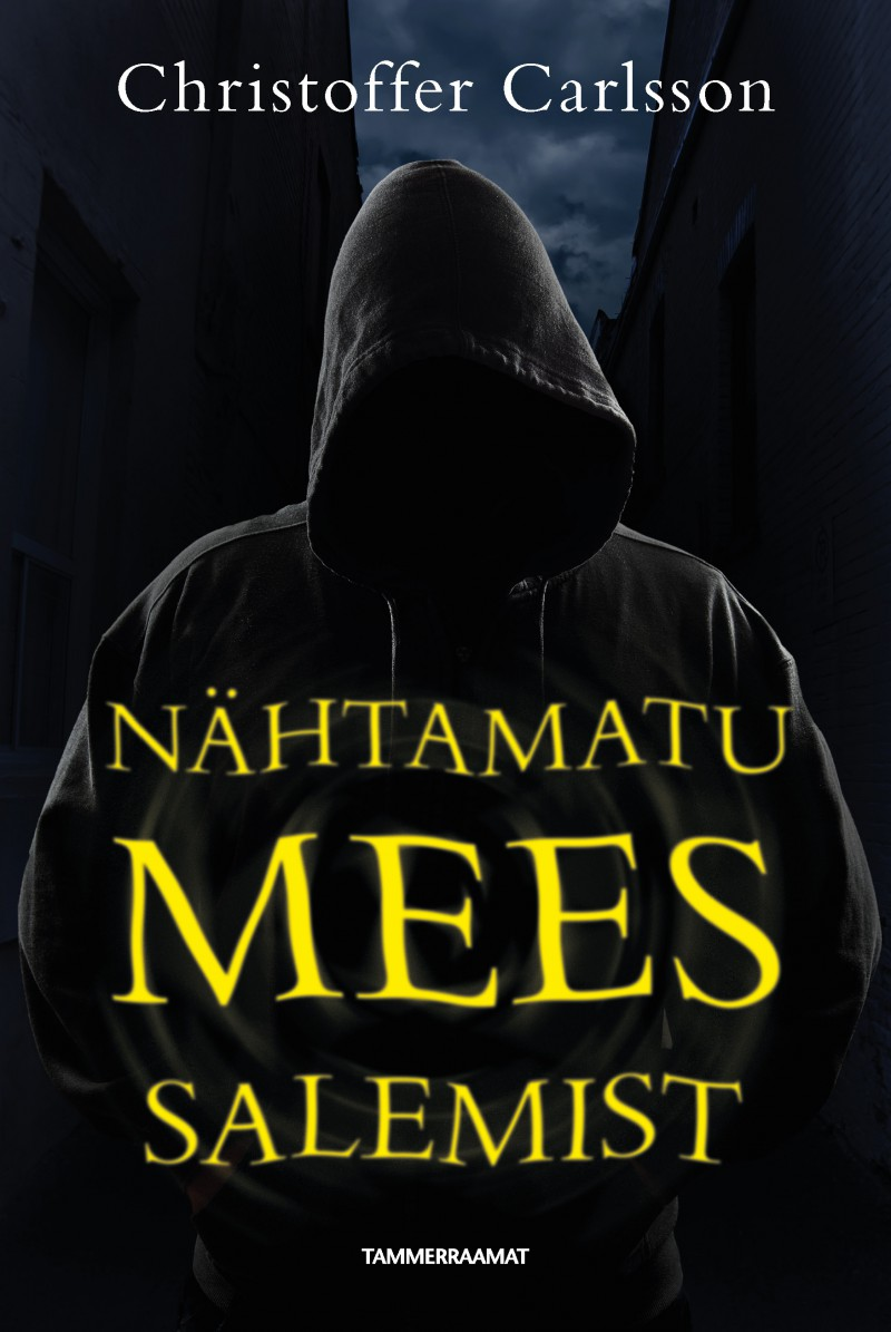 Nähtamatu mees Salemist