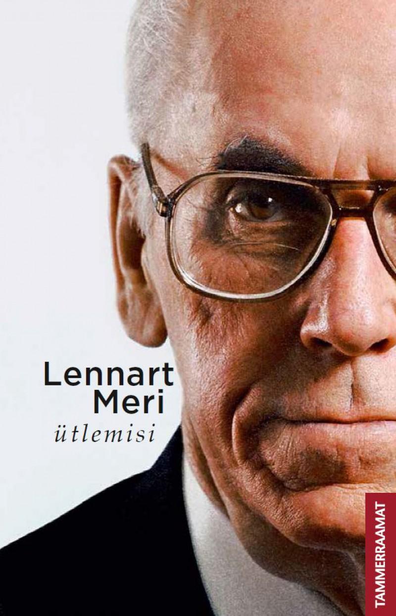 Lennart Meri ütlemisi