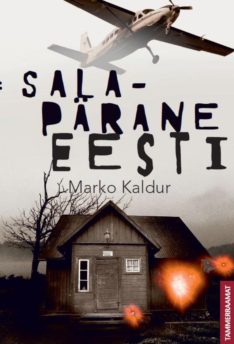 Salapärane Eesti