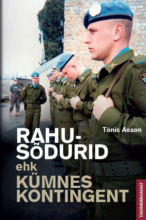 Rahusõdurid
