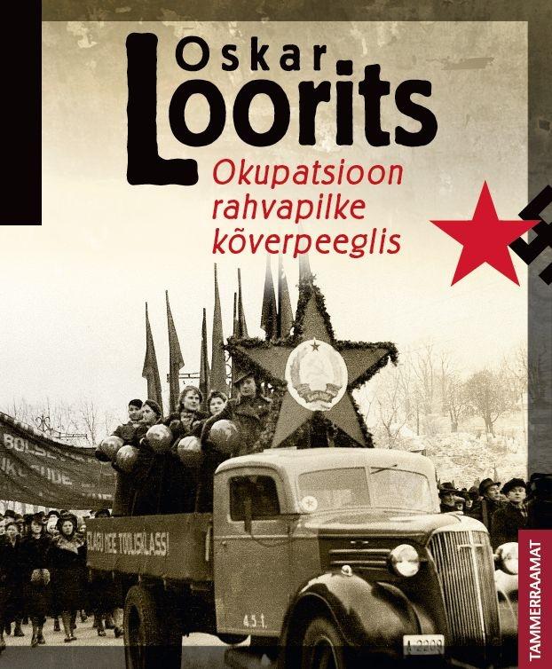 Okupatsioon rahvapilke kõverpeeglis