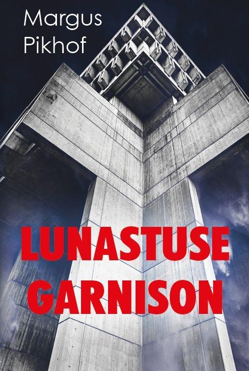 Lunastuse garnison