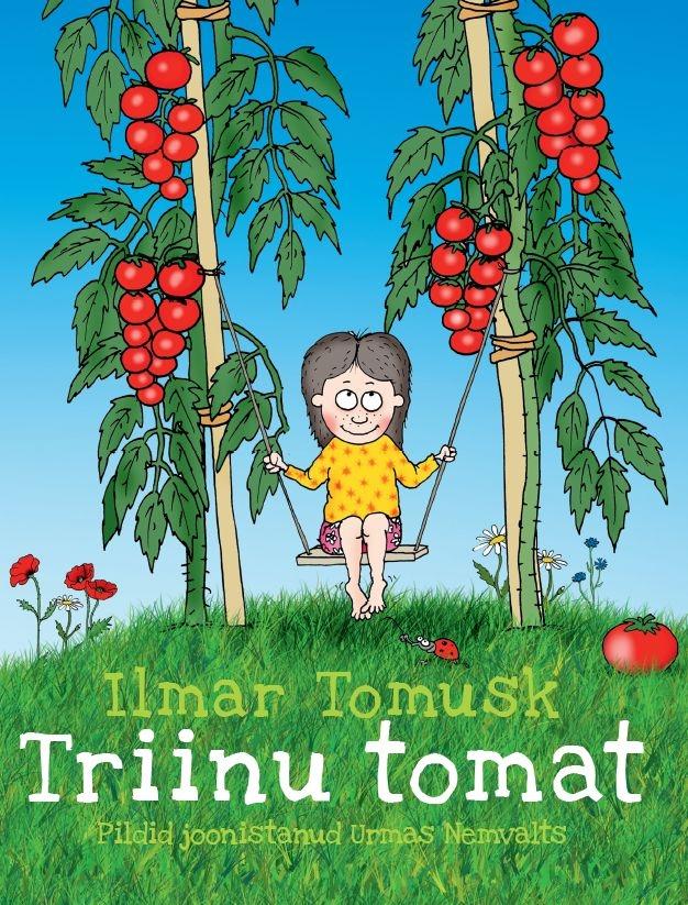 Triinu tomat