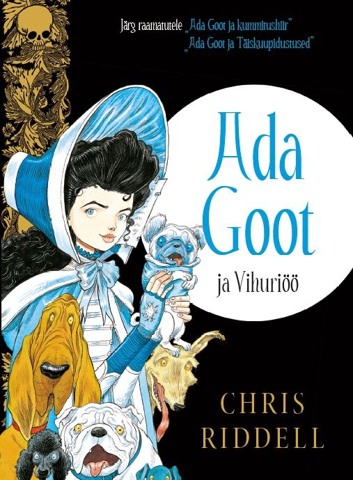 Ada Goot ja Vihuriöö