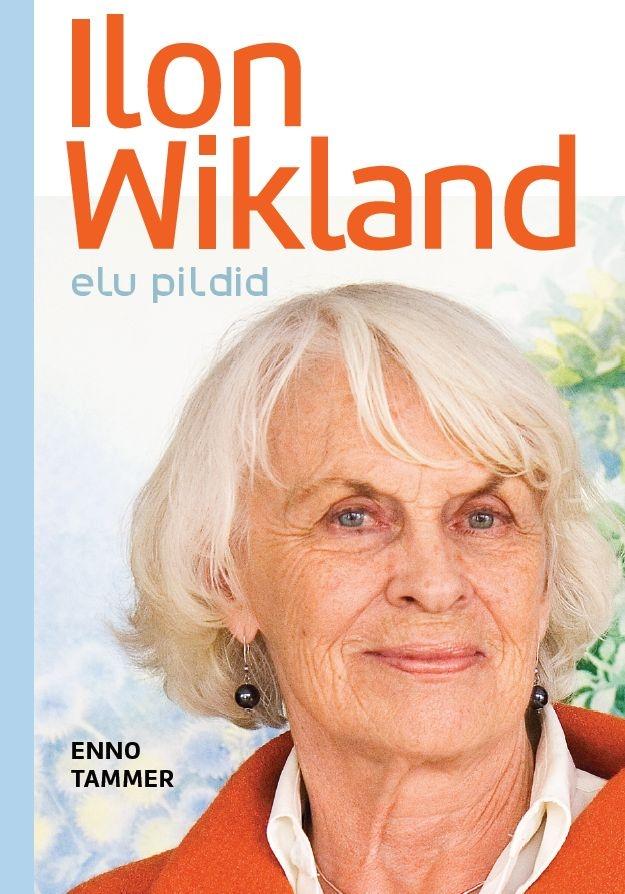 Ilon Wikland