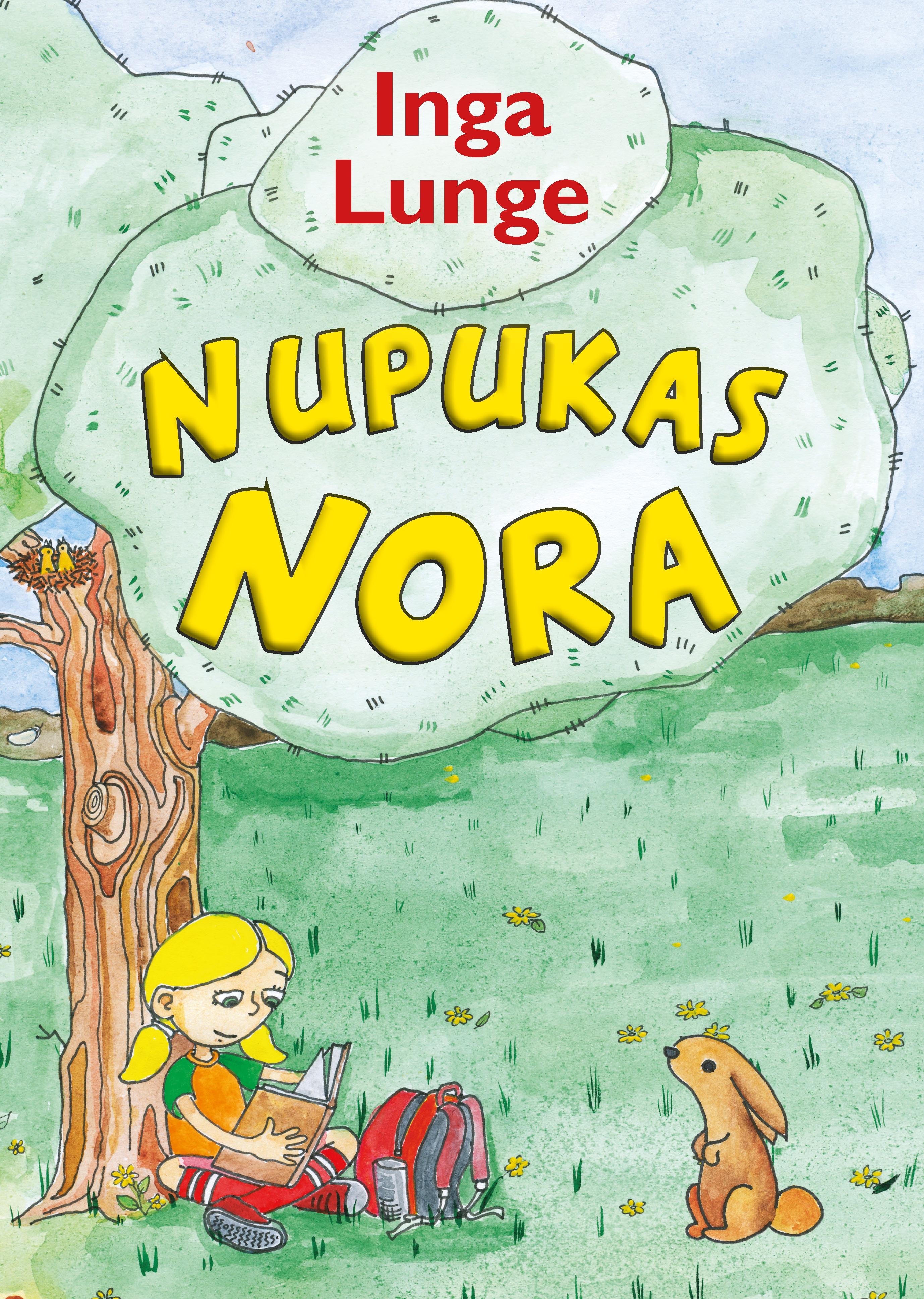 Nupukas Nora
