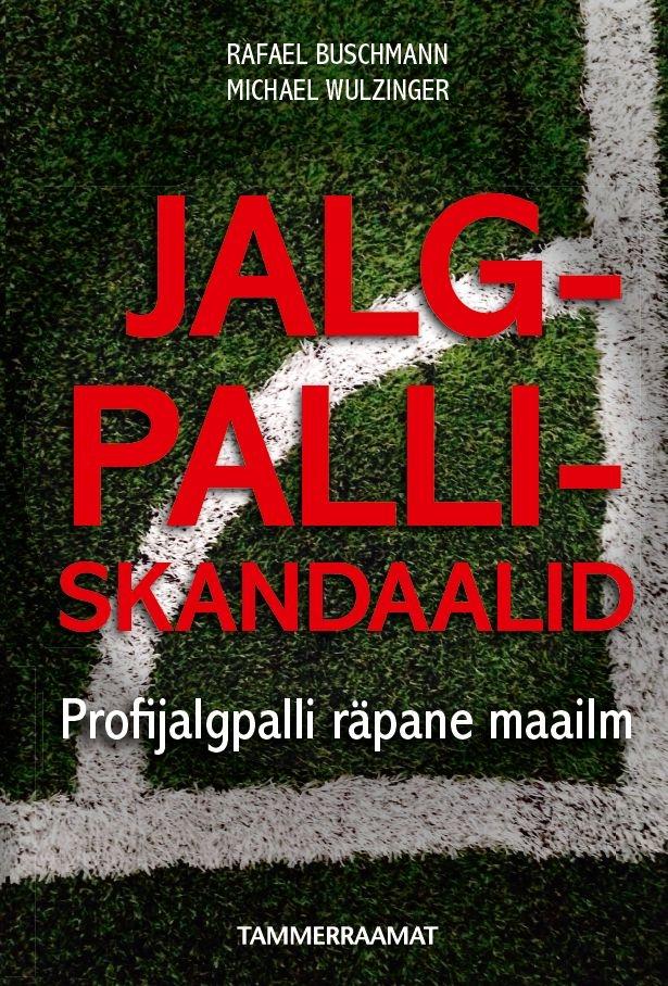 Jalgpalliskandaalid