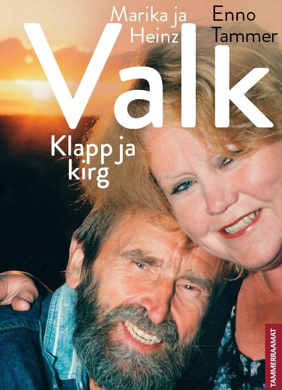 Marika ja Heinz Valk