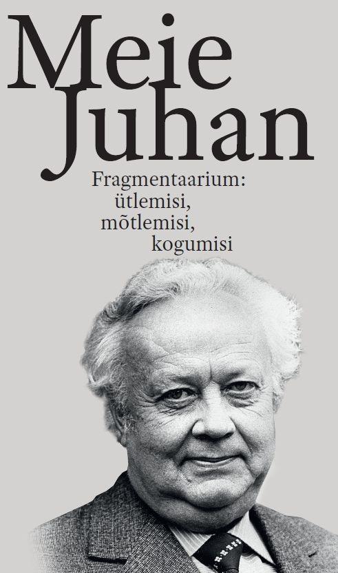 Meie Juhan