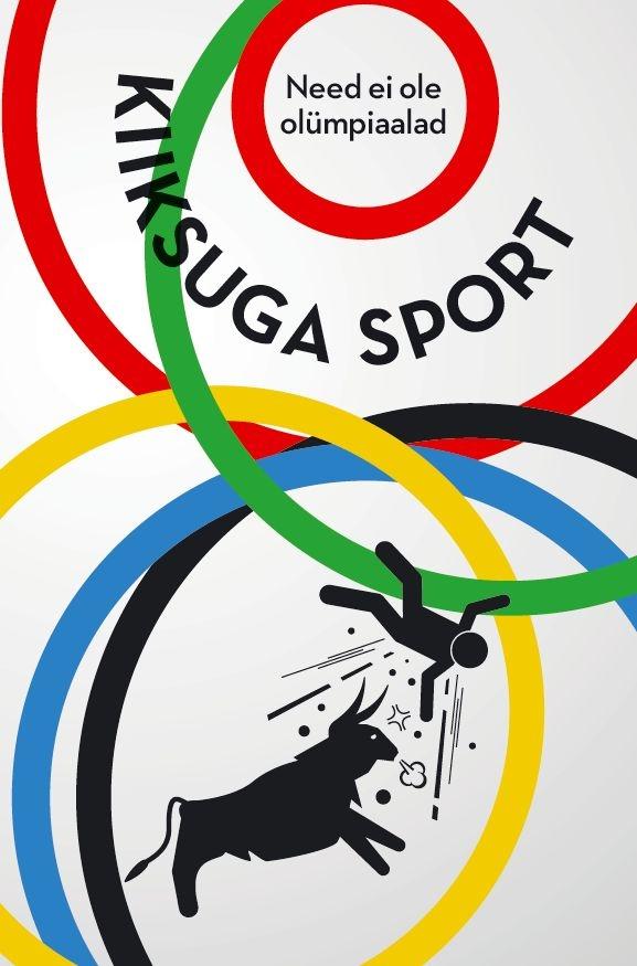 Kiiksuga sport
