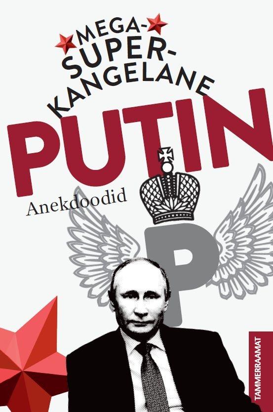 Megasuperkangelane Putin
